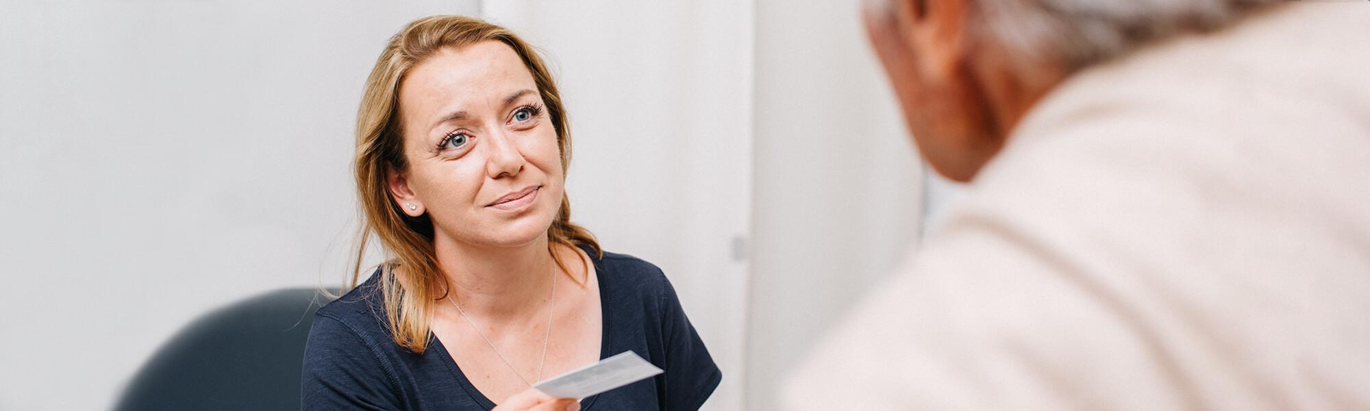 Hausarzt Partenkirchen - Dr. Kainz - Kontakt Slider