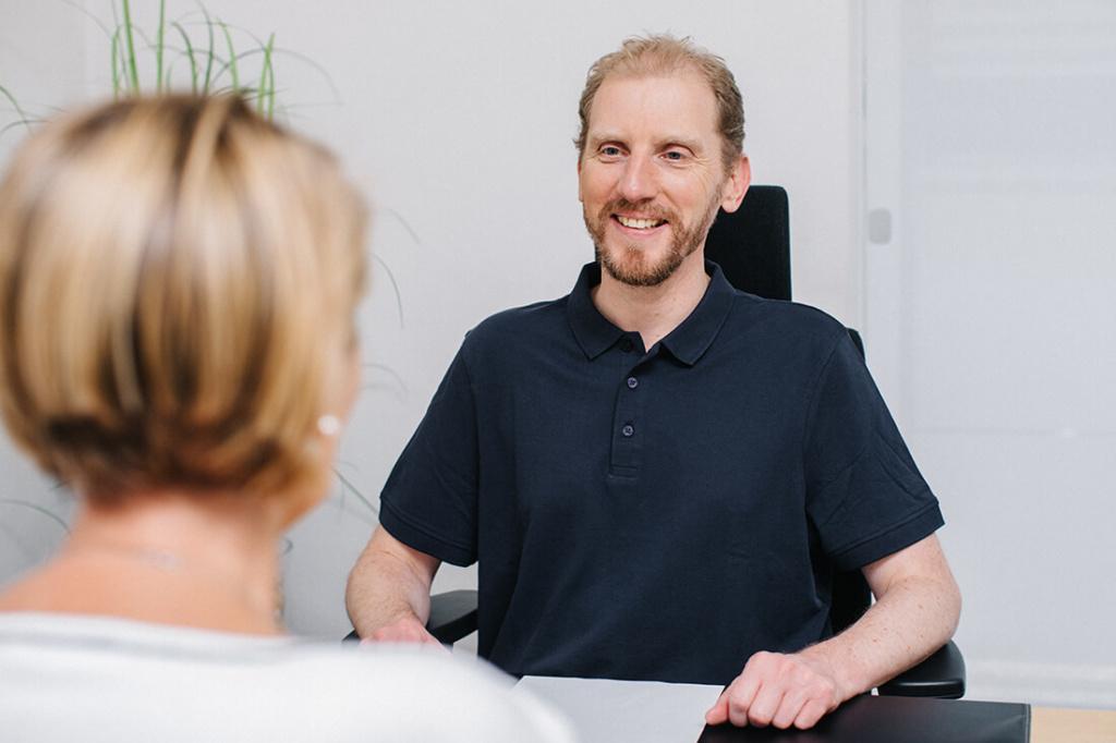 Hausarzt Partenkirchen - Dr. Kainz - Leistungen - Gesundheitsuntersuchung