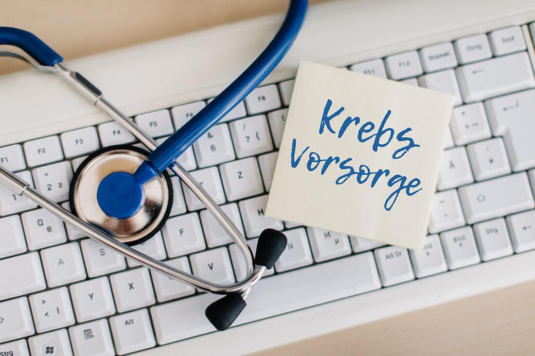 Hausarzt Partenkirchen - Dr. Kainz - Leistungen - Krebsvorsorge für Männer