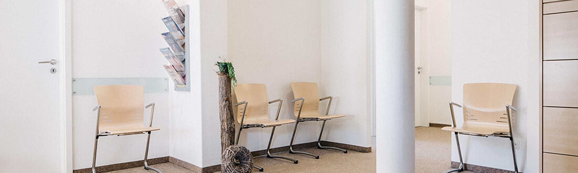 Hausarzt Partenkirchen - Dr. Kainz - Praxis Slider