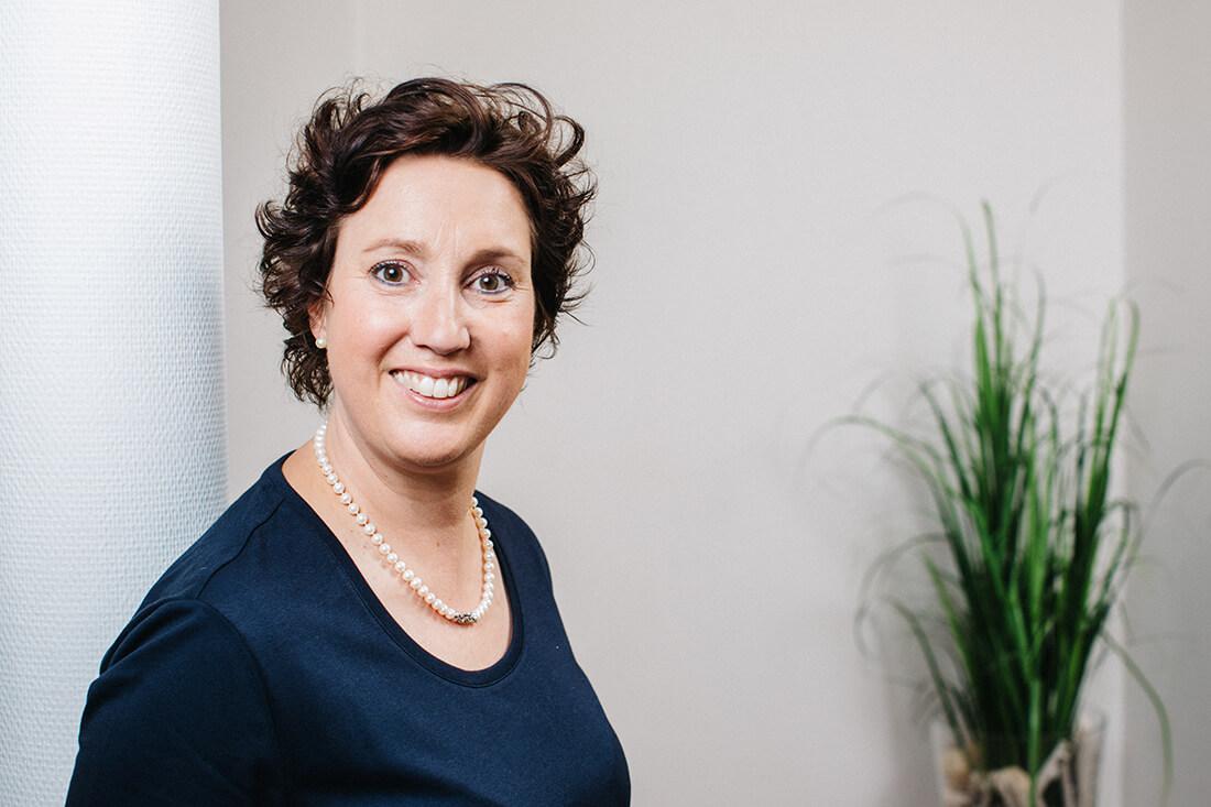 Hausarzt Partenkirchen - Dr. Kainz - Team - Angela Kainz