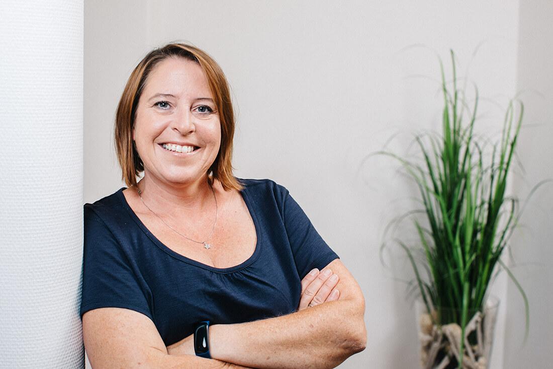 Hausarzt Partenkirchen - Dr. Kainz - Team - Katja