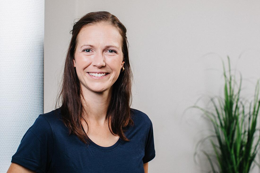 Hausarzt Partenkirchen - Dr. Kainz - Team - Ramona