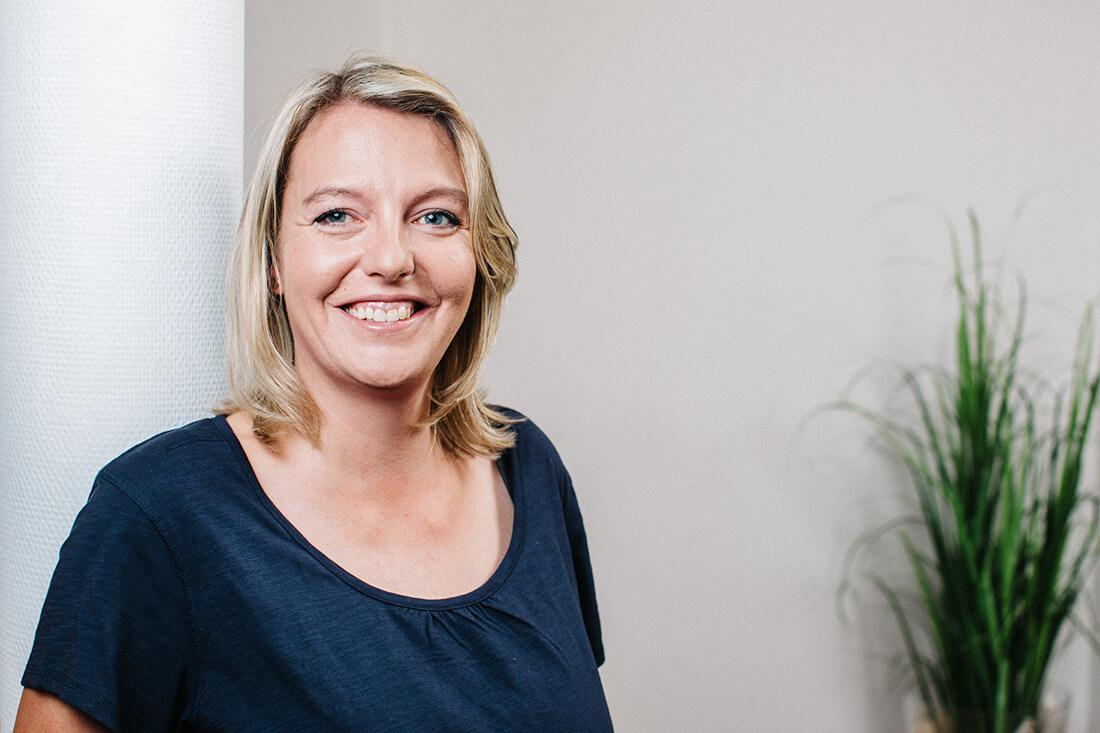 Hausarzt Partenkirchen - Dr. Kainz - Team - Stephanie