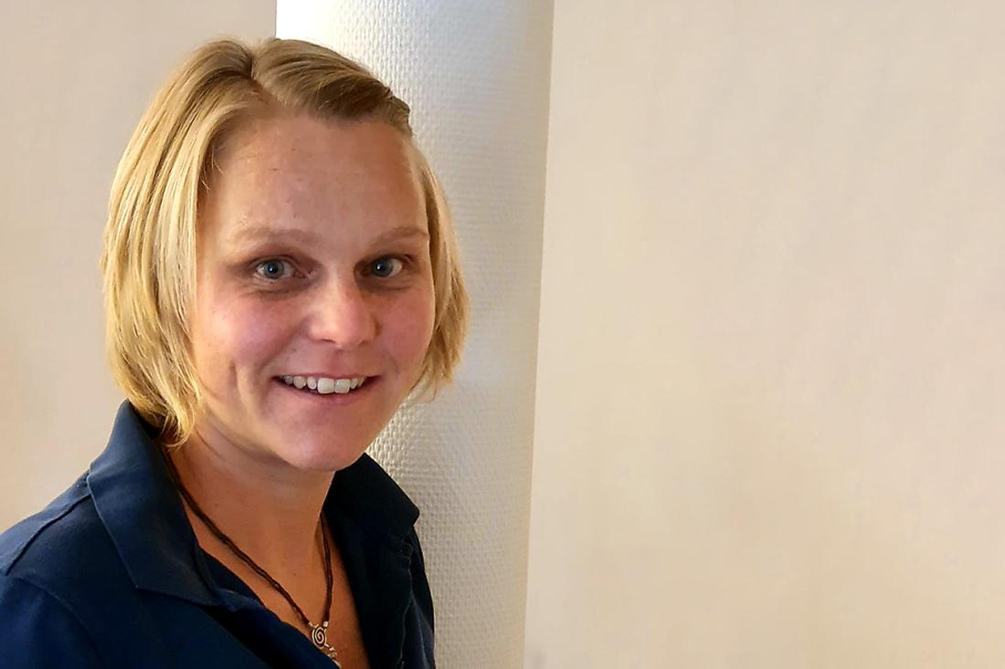 Hausarzt Partenkirchen - Dr. Kainz - Team - Carolin