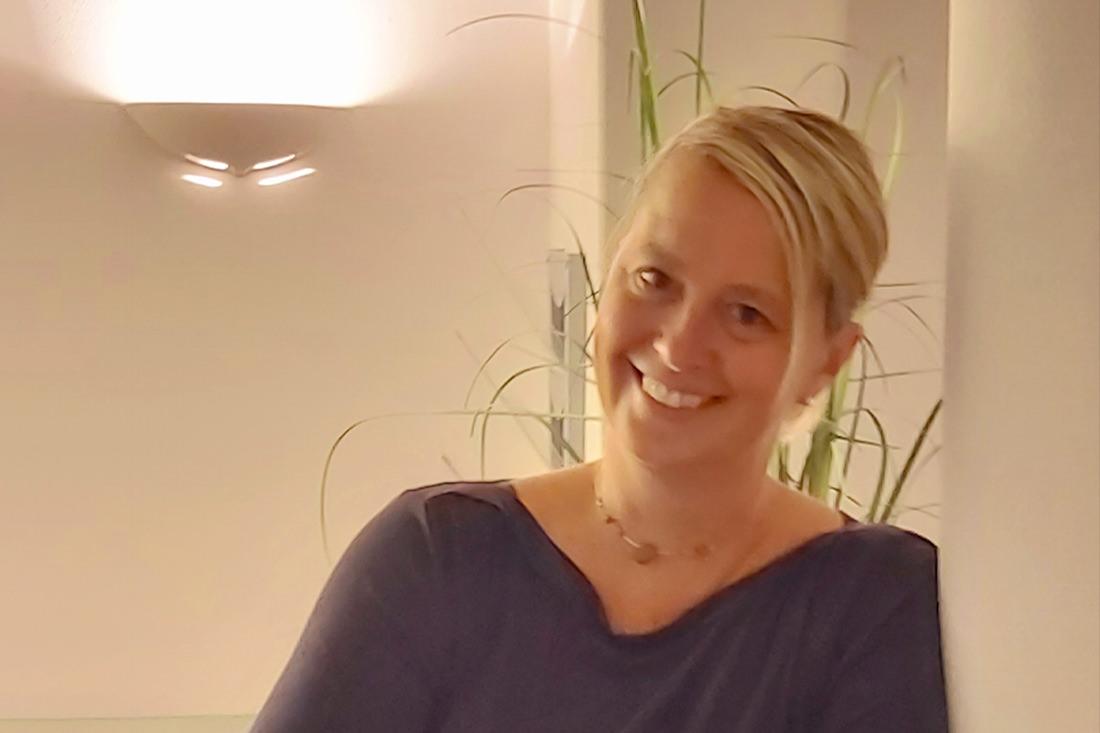 Hausarzt Partenkirchen - Dr. Kainz - Team - Gaby