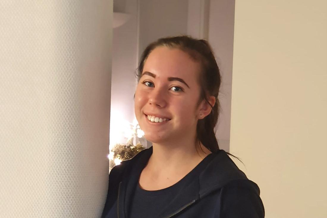 Hausarzt Partenkirchen - Dr. Kainz - Team - Antonia Berndaner
