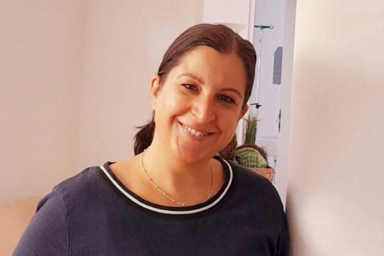 Hausarzt Partenkirchen - Dr. Kainz - Team - Bea Stoepler